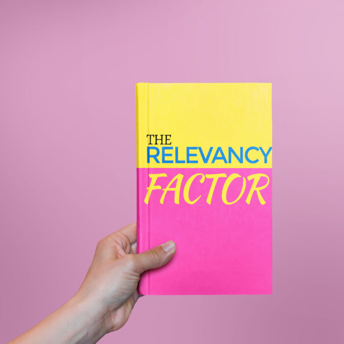 The Relevancy Factor Journal